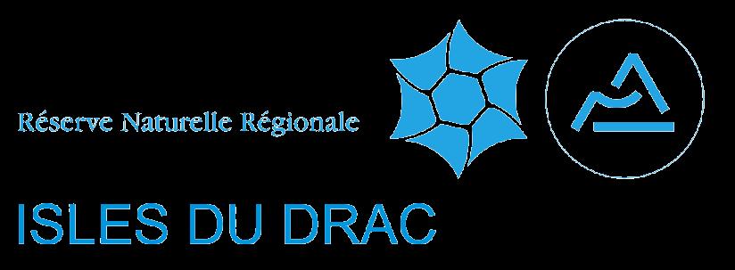 Réserve naturelle régionale Isles du Drac