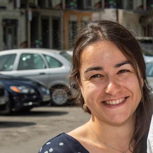 Julie Porra